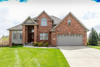 3913 W 92nd Place, Merrillville, IN 46410 - MLS#: 454179