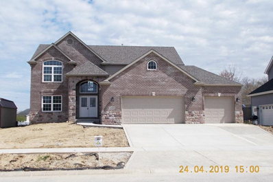 1089 Lakeview Drive, Hobart, IN 46342 - MLS#: 454218