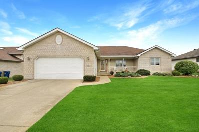 228 Summerhill Drive, Dyer, IN 46311 - MLS#: 454237
