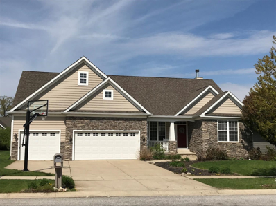 12582 Pennsylvania Place, Crown Point, IN 46307 - MLS#: 454298