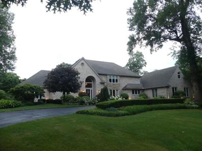 6654 Ridgeview Drive, DeMotte, IN 46310 - MLS#: 454302