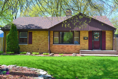 8226 Baring Avenue, Munster, IN 46321 - MLS#: 454309