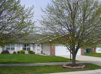 4360 W 91st Place, Merrillville, IN 46410 - MLS#: 454315
