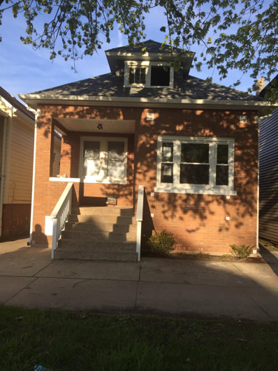 4851 Homerlee Avenue, East Chicago, IN 46312 - MLS#: 454330