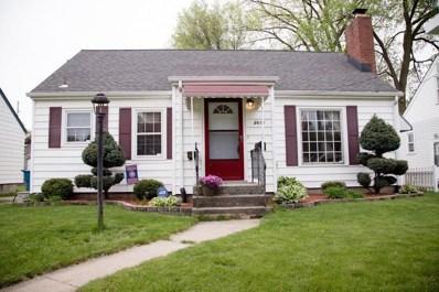 2616 Clough Avenue, Highland, IN 46322 - MLS#: 454334