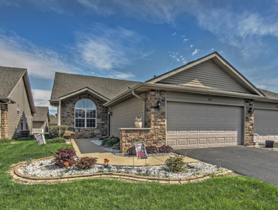 520 Holley Drive, Crown Point, IN 46307 - MLS#: 454362