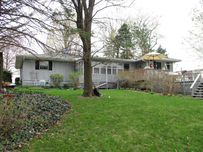 15519 Colfax Street, Lowell, IN 46356 - MLS#: 454411