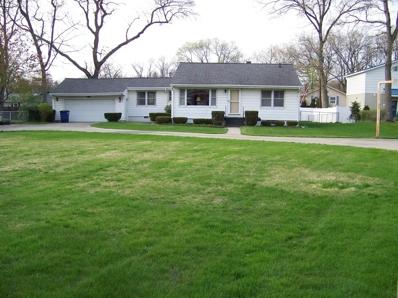 614 Washington Park Boulevard, Michigan City, IN 46360 - #: 454412