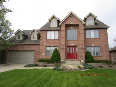10530 Erie Drive, Crown Point, IN 46307 - #: 454419