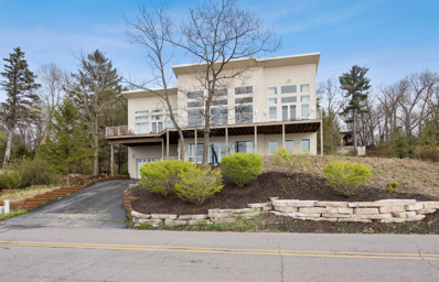 337 E Lake Front Drive, Beverly Shores, IN 46301 - MLS#: 454432