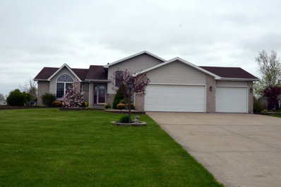 10227 New Hampshire Street, Crown Point, IN 46307 - MLS#: 454444