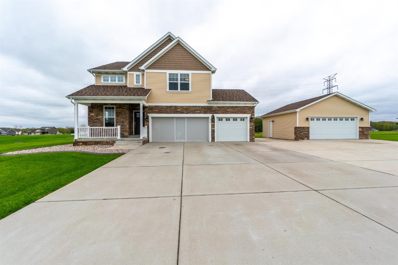 879 Whitestone Drive, Valparaiso, IN 46383 - MLS#: 454458