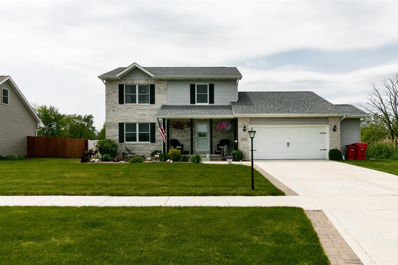 12658 Hess Street, Cedar Lake, IN 46303 - MLS#: 454474