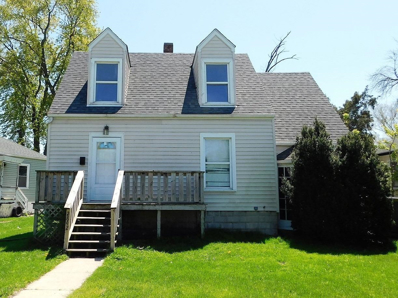 2842 Kenwood Street, Hammond, IN 46323 - MLS#: 454498