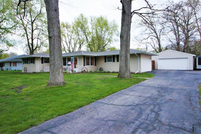 3057 County Line Road, Portage, IN 46368 - MLS#: 454507