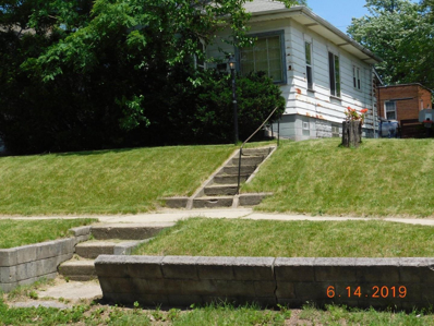3873 Tyler Street, Gary, IN 46408 - MLS#: 454540