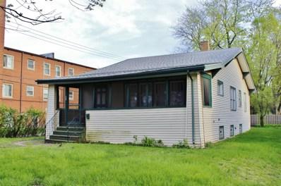 52 Lawndale Street, Hammond, IN 46324 - MLS#: 454552