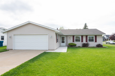 1344 Lake Street, Dyer, IN 46311 - MLS#: 454593