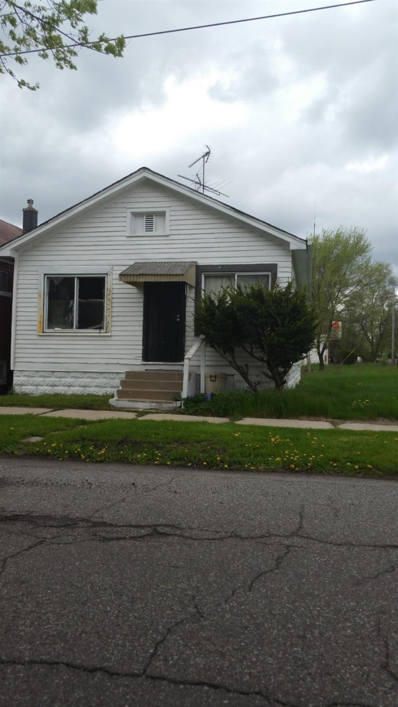 204 W 41st Avenue, Gary, IN 46408 - MLS#: 454600