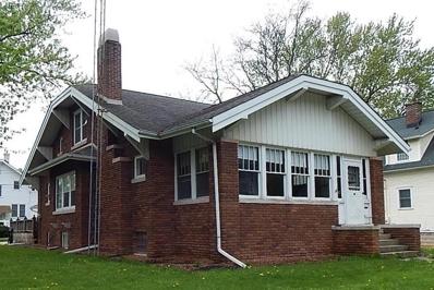 523 E Joliet Street, Crown Point, IN 46307 - MLS#: 454602