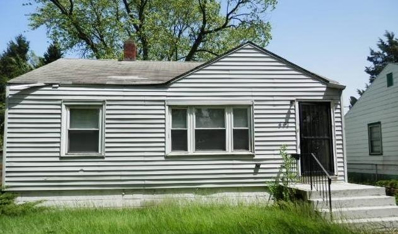 447 King Street, Gary, IN 46406 - MLS#: 454630