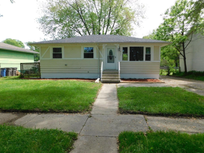 4711 E 25th Place, Lake Station, IN 46405 - MLS#: 454652