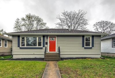 213 N Elmer Street, Griffith, IN 46319 - MLS#: 454671