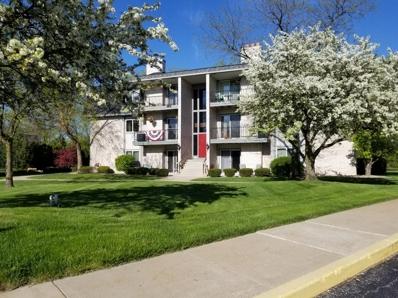 1725 Homan Drive UNIT # 102, Schererville, IN 46375 - MLS#: 454683