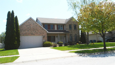 2205 Red River Drive, Schererville, IN 46375 - MLS#: 454691