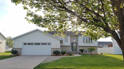 9780 Madison Street, Crown Point, IN 46307 - MLS#: 454703