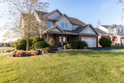 10316 Adler, St. John, IN 46373 - MLS#: 454708