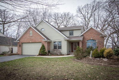 446 Forestwood Drive, Valparaiso, IN 46385 - MLS#: 454711