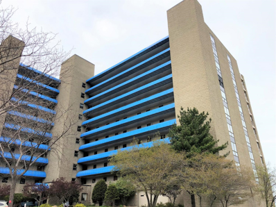 100 Lake Shore Drive UNIT # 208, Michigan City, IN 46360 - #: 454714