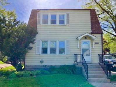 7406 Alexander Avenue, Hammond, IN 46323 - #: 454718