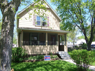 1805 Broadway, Chesterton, IN 46304 - MLS#: 454725