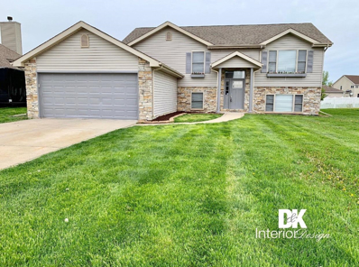1236 Center Ross Road, Crown Point, IN 46307 - MLS#: 454729
