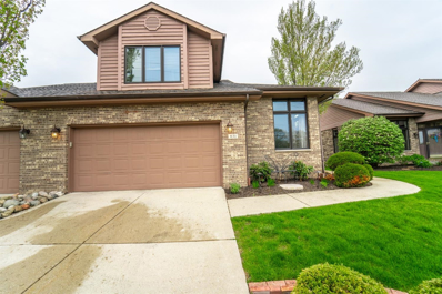 631 E Brookside Drive, Crown Point, IN 46307 - MLS#: 454739