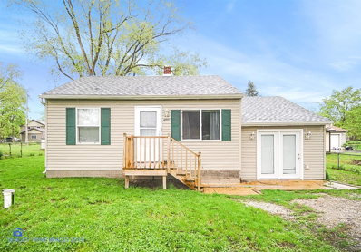 4811 Ross Road, Griffith, IN 46319 - MLS#: 454753