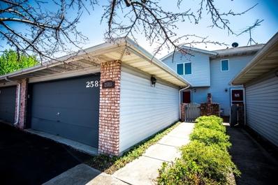 2583 Brookwood Drive, Crown Point, IN 46307 - MLS#: 454767