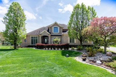 1206 Mondavi Court, Crown Point, IN 46307 - #: 454780