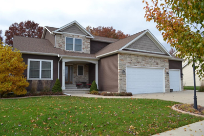 2890 Pinehurst Avenue, Chesterton, IN 46304 - MLS#: 454783