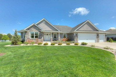 10510 Northcote Drive, St. John, IN 46373 - MLS#: 454796