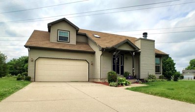 590 Lake Park Drive, Valparaiso, IN 46385 - MLS#: 454830