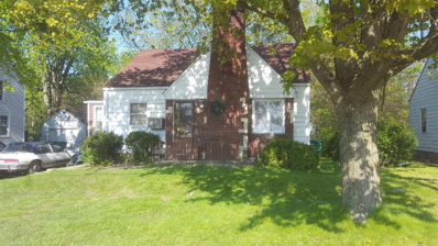 6925 Broadway, Merrillville, IN 46410 - MLS#: 454844