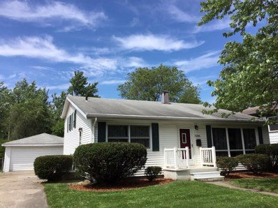 3205 Glenwood Avenue, Highland, IN 46322 - MLS#: 454874