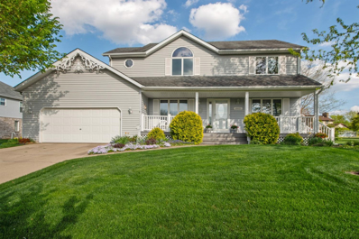 10031 Northcote Court, St. John, IN 46373 - MLS#: 454889