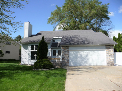 3988 Kingsway Drive, Crown Point, IN 46307 - MLS#: 454896