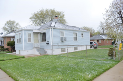4849 Columbia Avenue, Hammond, IN 46327 - MLS#: 454897