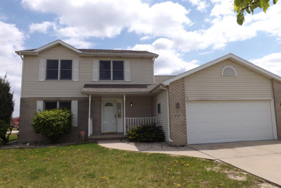 8507 Buchanan Street, Merrillville, IN 46410 - MLS#: 454918