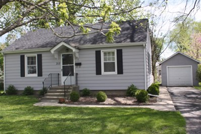 313 S 10th Street, Chesterton, IN 46304 - MLS#: 454923